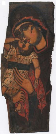 Παναγία Γλυκοφιλούσα (Πελαγονίτισσα)