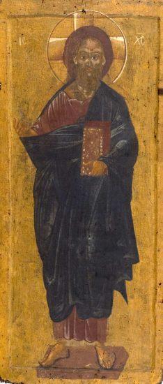 Ολόσωμος Χριστός Παντοκράτωρ